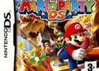 Mario Party DS Packshot