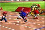 Mario et Sonic aux Jeux Olympiques (2)