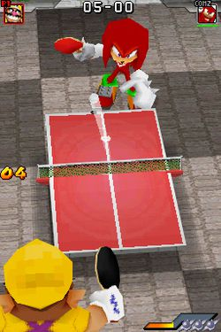 Mario sonic jeux olympiques image 3