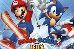 Mario & Sonic au JO d\'hiver