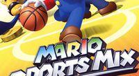 Test Mario Sports Mix