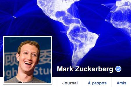 Mark Zuckerberg a perdu 7,2 milliards de dollars en une journée