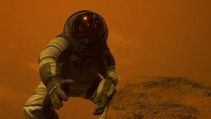 Mars 2030 1