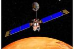 Mars Global Surveyor (Small)