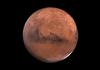 Un étrange nuage allongé repéré sur Mars