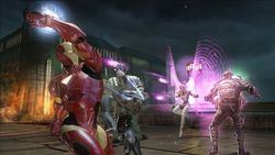 Marvel Ultimate Alliance 2 - Image 4