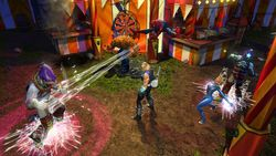 Marvel Ultimate Alliance PS3 image (14)