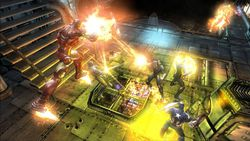 Marvel Ultimate Alliance PS3 image (16)