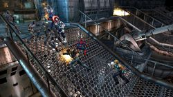 Marvel Ultimate Alliance PS3 image (4)