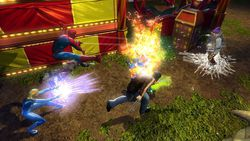 Marvel Ultimate Alliance PS3 image (8)