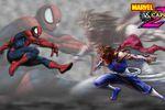 Marvel Vs. Capcom 2 - artwork