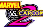 Marvel Vs. Capcom 2 HD - logo