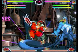 Marvel Vs Capcom 2 iOS - 3