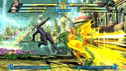 Marvel vs Capcom 3 (13)