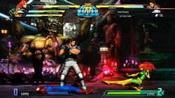 Marvel Vs Capcom 3 (15)