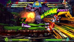 Marvel Vs Capcom 3 - 18