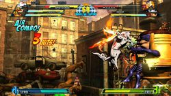 Marvel Vs Capcom 3 (1)