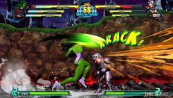 Marvel Vs Capcom 3 - 27