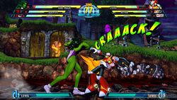 Marvel Vs Capcom 3 - 28