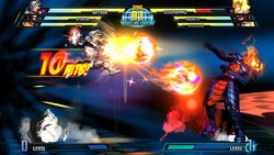 Marvel Vs Capcom 3 - 3
