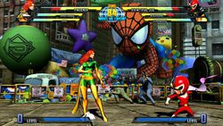Marvel Vs Capcom 3 (46)