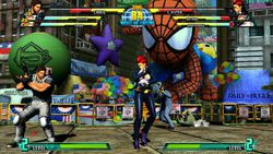 Marvel Vs Capcom 3 (48)