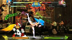 Marvel Vs Capcom 3 (61)