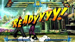 Marvel Vs Capcom 3 (74)