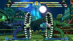 Marvel vs Capcom 3 (7)