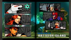 Marvel Vs Capcom 3 (89)