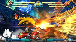 Marvel Vs Capcom 3 - 8