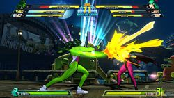 Marvel Vs Capcom 3 - 9