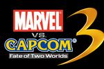 Marvel Vs Capcom 3 - logo