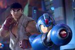 Marvel vs Capcom Infinite - 1.