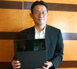 Masayasu Ito - vice-president Playstation Japan