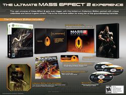 Mass Effect 2 - Edition Collector