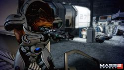 Mass Effect 2 - Image 11