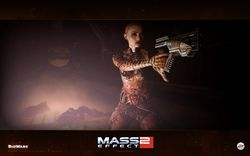 Mass Effect 2 - Image 21