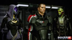 Mass Effect 2 - Image 25