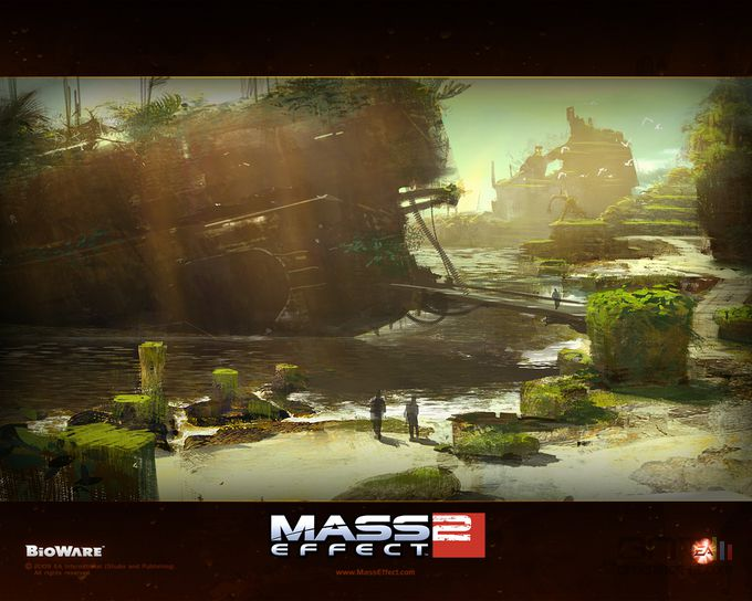 Mass Effect 2 - Image 2