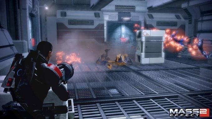 Mass Effect 2 - Image 51