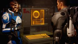 Mass Effect 2 - Image 8