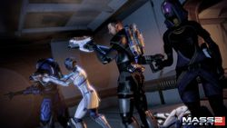 Mass Effect 2 - Lair of the Shadow Broker DLC - Image 1