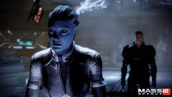 Mass Effect 2 - Lair of the Shadow Broker DLC - Image 3