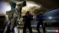 Mass Effect 2 - Lair of the Shadow Broker DLC - Image 7