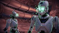 Mass Effect 2 - Overlord DLC - Image 3