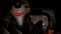 Mass Effect 2 - PS3 - Image 12