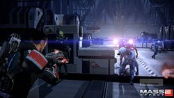 Mass Effect 2 - PS3 - Image 3