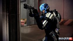 Mass Effect 2 - The Equalizer DLC - Image 3