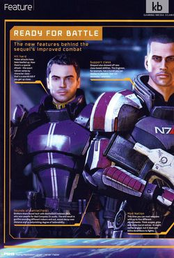 Mass Effect 3 - Image 36